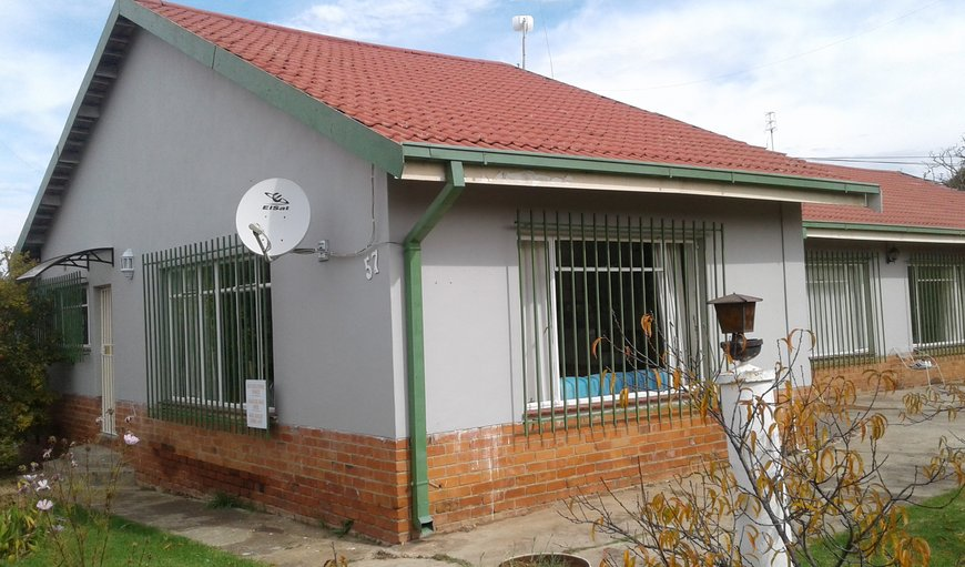 Poplar Guest House in Ficksburg, Free State Province, South Africa