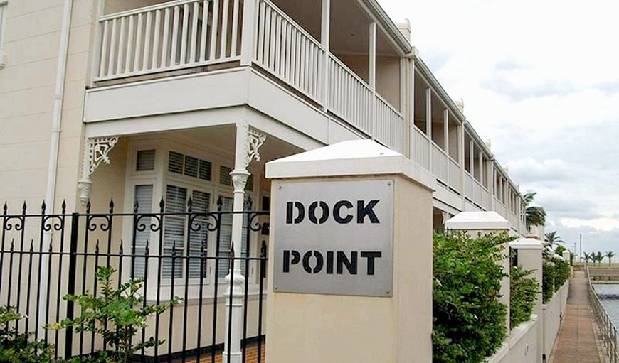 Welcome to 12 Dock Point in Point Waterfront , Durban, KwaZulu-Natal , South Africa