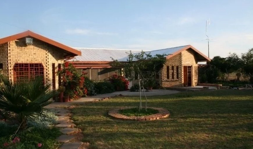 Springbokpan Guest Farm in McCarthys Rest, Northern Cape, South Africa