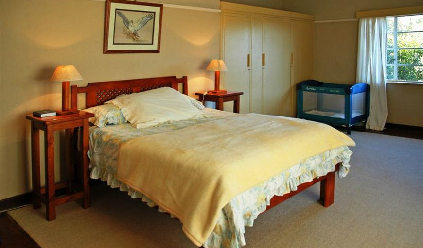 Wolwefontein Lodge in Colesberg, Northern Cape, South Africa