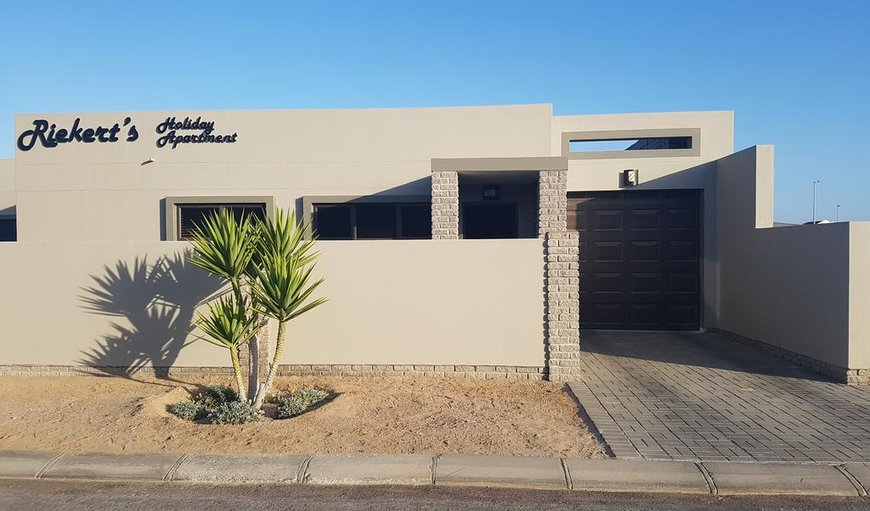 Welcome to Riekert's Holiday Apartment in Ocean View, Swakopmund, Erongo, Namibia