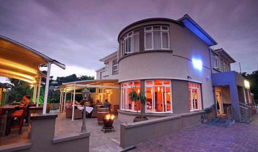 Arkenstone Guest House in Port Elizabeth, Eastern Cape, South Africa