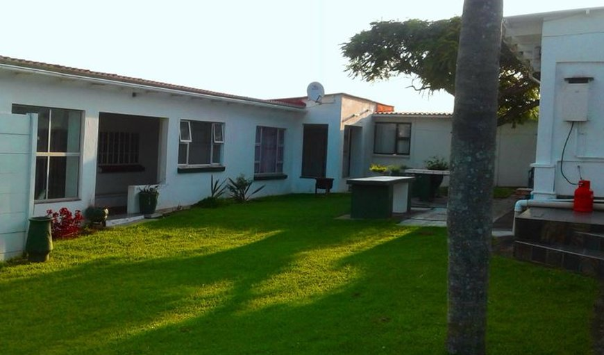 Welcome to Brian Buchler's B&B in East London, Eastern Cape, South Africa