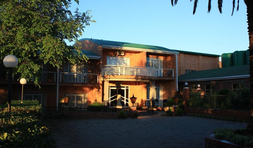 Welcome to Hotel Mount Maluti. in Maseru , Maseru District, Lesotho