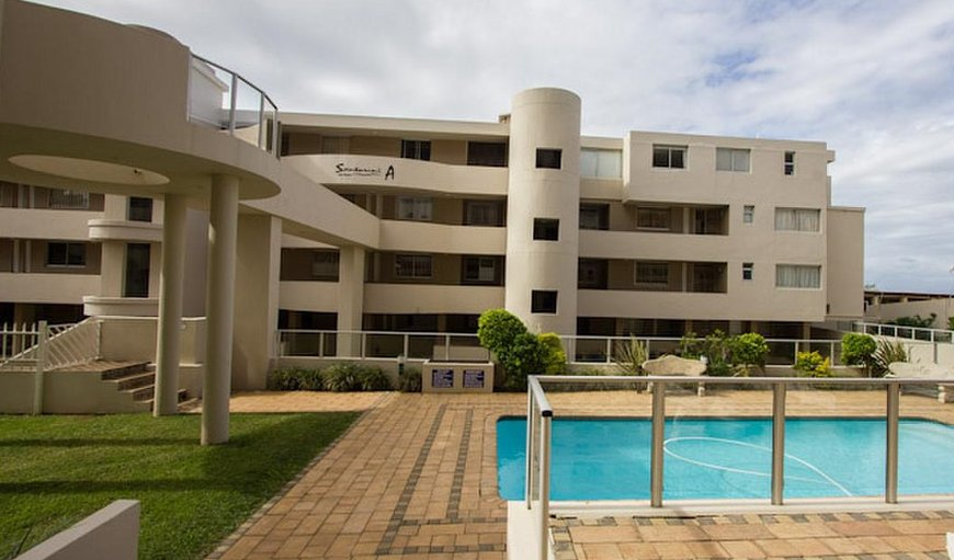Welcome to the stunning Santorini 106A in Margate, KwaZulu-Natal , South Africa