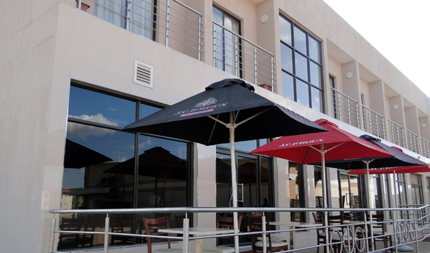 Hotel LaBama in Gaborone, South East District, Botswana