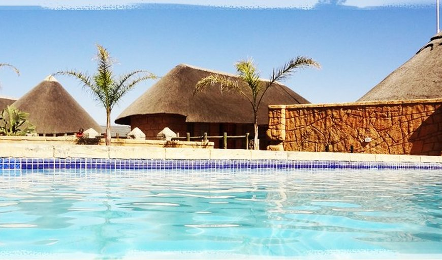Camels Inn Lodge in Gaborone, South East District, Botswana