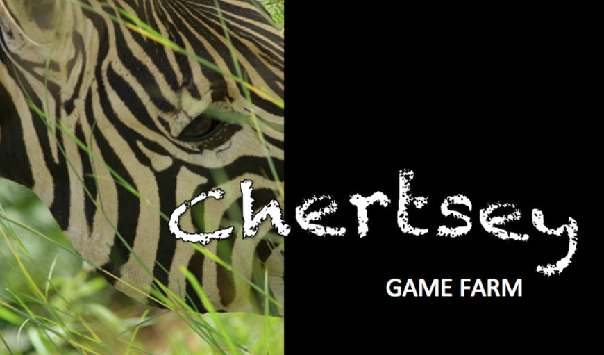 Chertsey Game Farm in Coombs Valley, Eastern Cape, South Africa