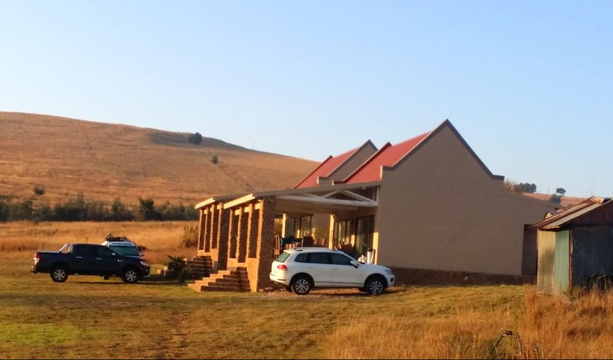 Welcome to Rapids Country & Eco Estate in Belfast, Mpumalanga, South Africa
