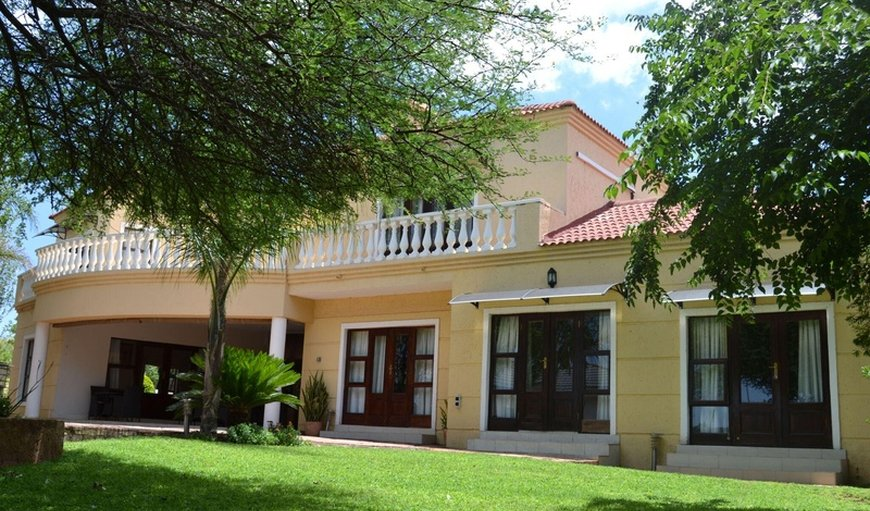 The Capital Guest House in Gaborone, South East District, Botswana