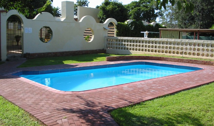 Hadida Guest House in Kimberley, Northern Cape, South Africa