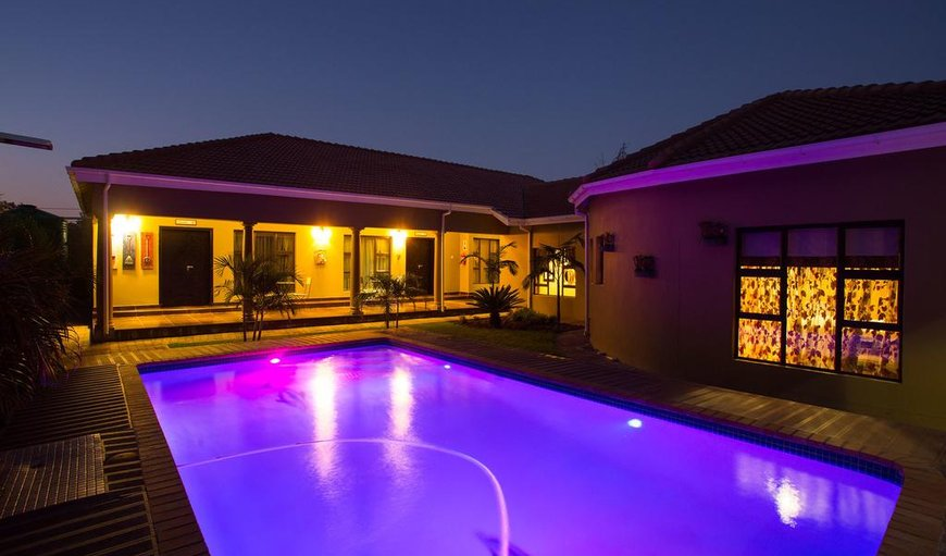 Elegant & Exclusive Boutique Guest House in Gaborone, South East District, Botswana