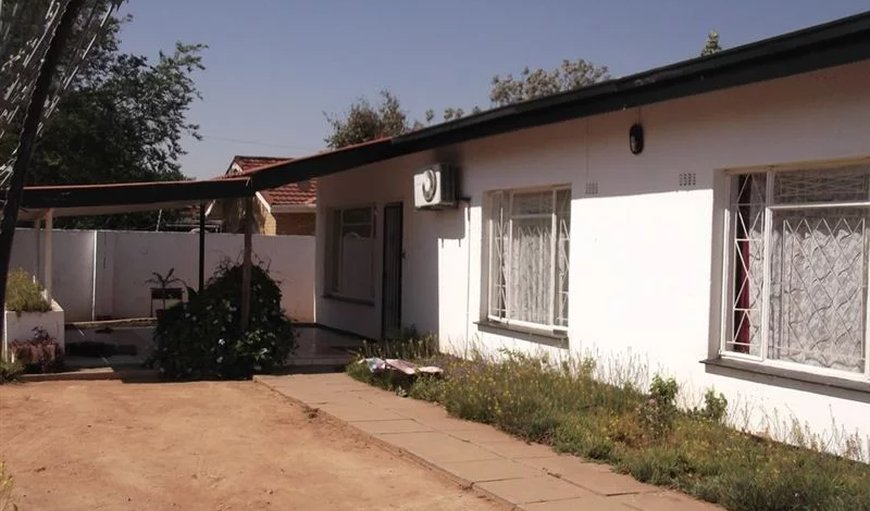 Brackendene Lodge Extension 12 in Gaborone, South East District, Botswana