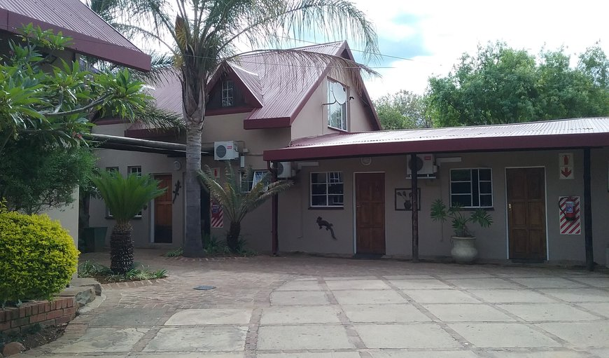 Welcome to Arusha Lodge in Dundee, KwaZulu-Natal , South Africa