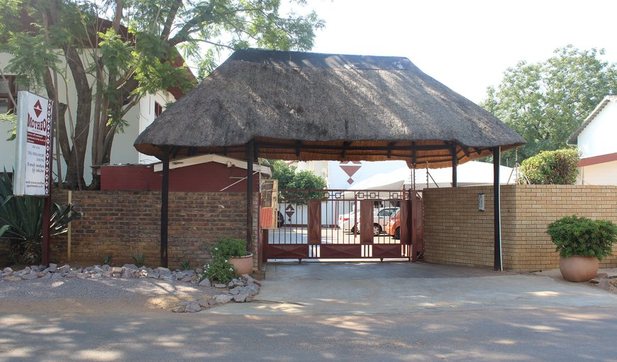 Motheo Apartments in Gaborone, South East District, Botswana