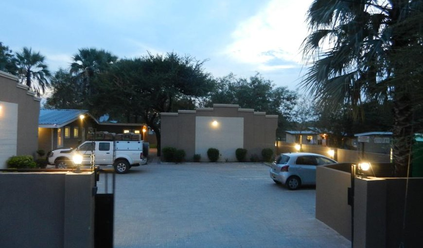 First Choice Apartments in Maun, North West District, Botswana