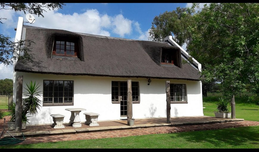 Aandster Accommodation in Parys, Free State Province, South Africa