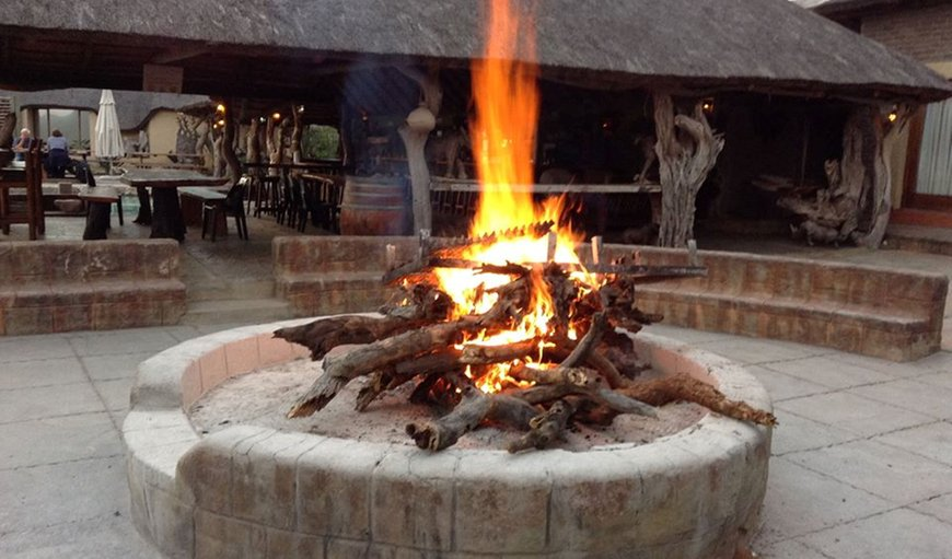 Welcome to Olifants River Lodge & Safari in Phalaborwa, Limpopo, South Africa