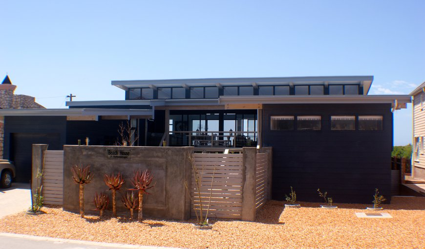 Welcome to the stunning Beach House Witsand in Witsand, Western Cape, South Africa