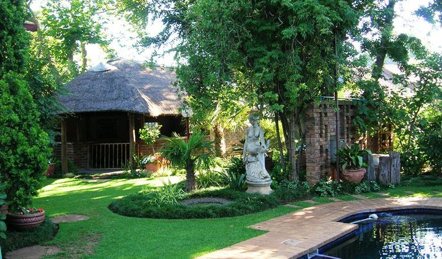 Casselli's Guest House in Delmas, Mpumalanga, South Africa