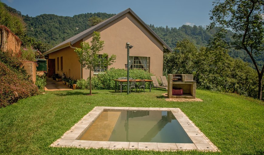 Welcome to Frida's View Cottage in Magoebaskloof, Limpopo, South Africa