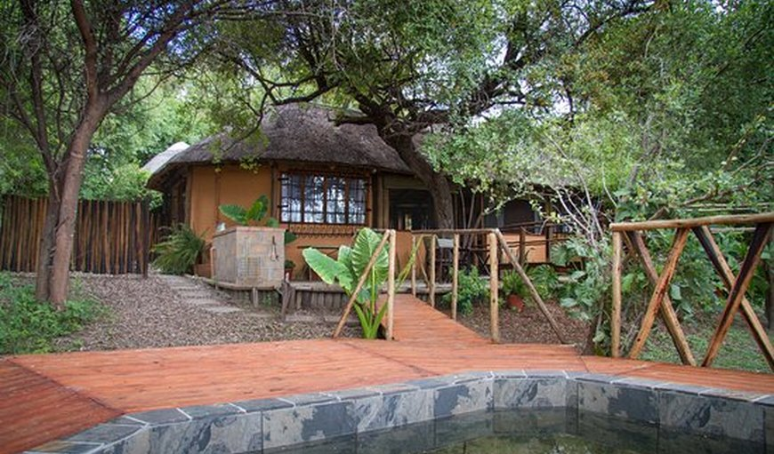The Kraal Lodging in Maun, North West District, Botswana