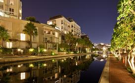 Marina Residential image