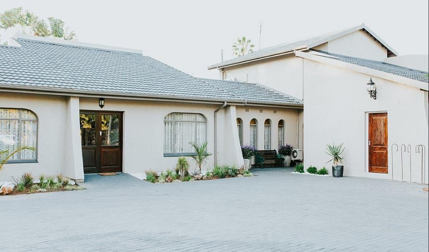 Welcome to Iso'Bella Vita Guesthouse in Phalaborwa, Limpopo, South Africa