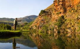 Highland Run Fly Fishing Estate image