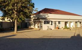 Bathopele Lodge image