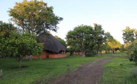 Touch Of Africa Safari Lodge image