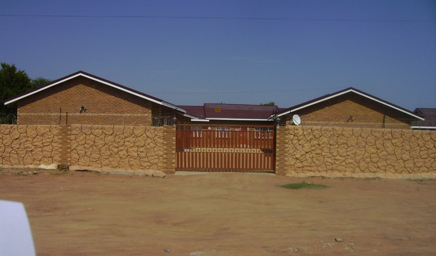 Gae Apartments in Gaborone, South East District, Botswana