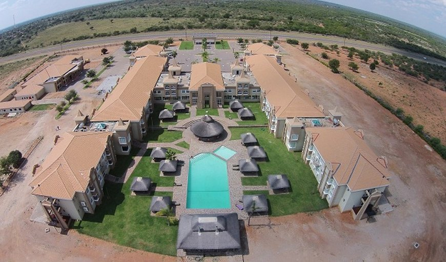 Majestic Five Hotel in Palapye, Central District , Botswana