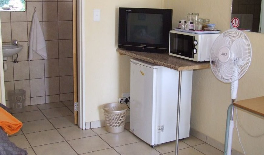 Standard Room  - Kitchenette