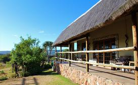 Elshaddai Game Lodge image