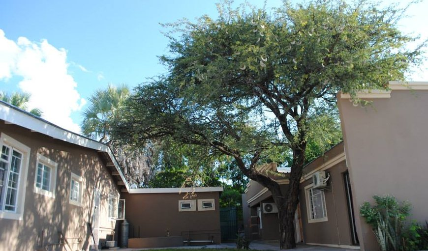 Staybridge Apartments & Suites in Maun, North West District, Botswana