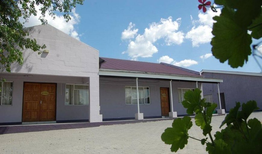 Maduo Lodge in Maun, North West District, Botswana