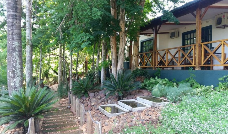 Welcome to the Stoep Bed & Breakfast. in Tzaneen, Limpopo, South Africa