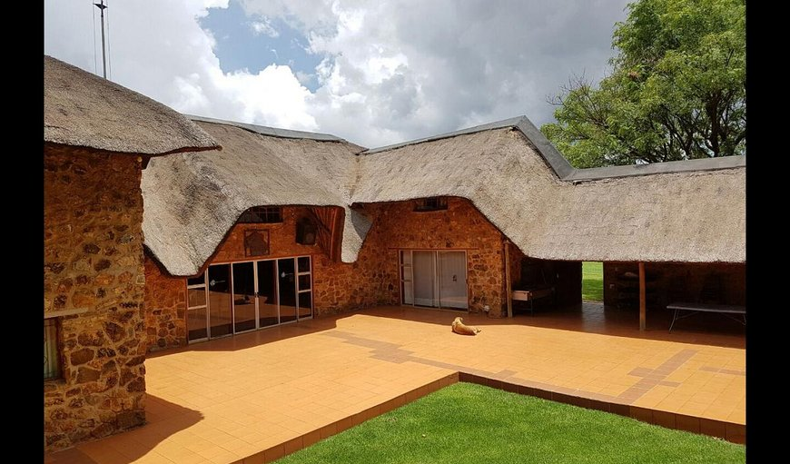 Christies Gastehuis in Coligny, North West Province, South Africa