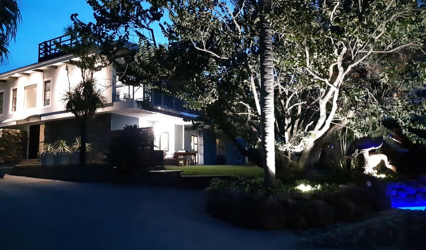 The Hillcrest Guesthouse in Beacon Bay, East London, Eastern Cape, South Africa