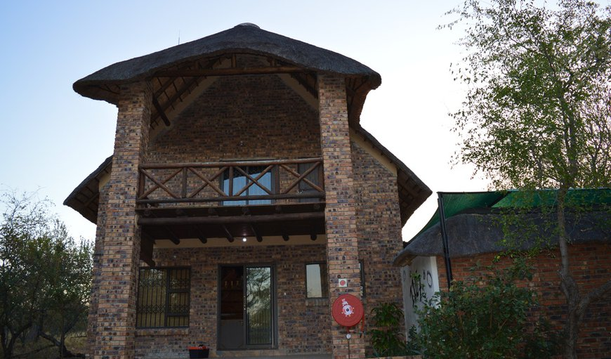 Welcome to Wildgoose Self-catering Lodge! in Marloth Park, Mpumalanga, South Africa