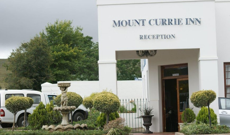 Welcome to Mount Currie Inn in Kokstad, KwaZulu-Natal , South Africa