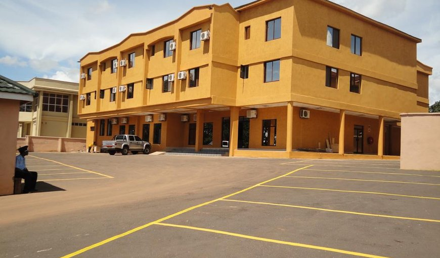 Bridgeview Hotel and Conference Centre in Lilongwe, Malawi, Malawi, Malawi