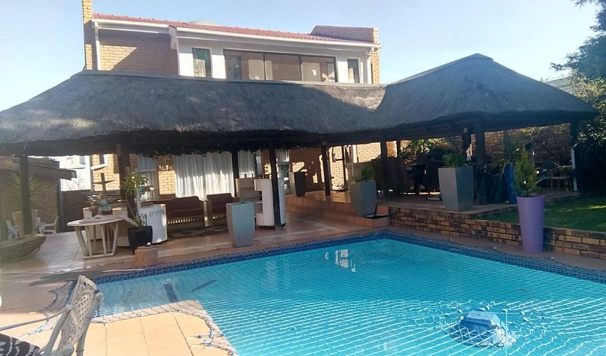 Welcome to the stunning Bruma Guest House in Johannesburg (Joburg), Gauteng, South Africa