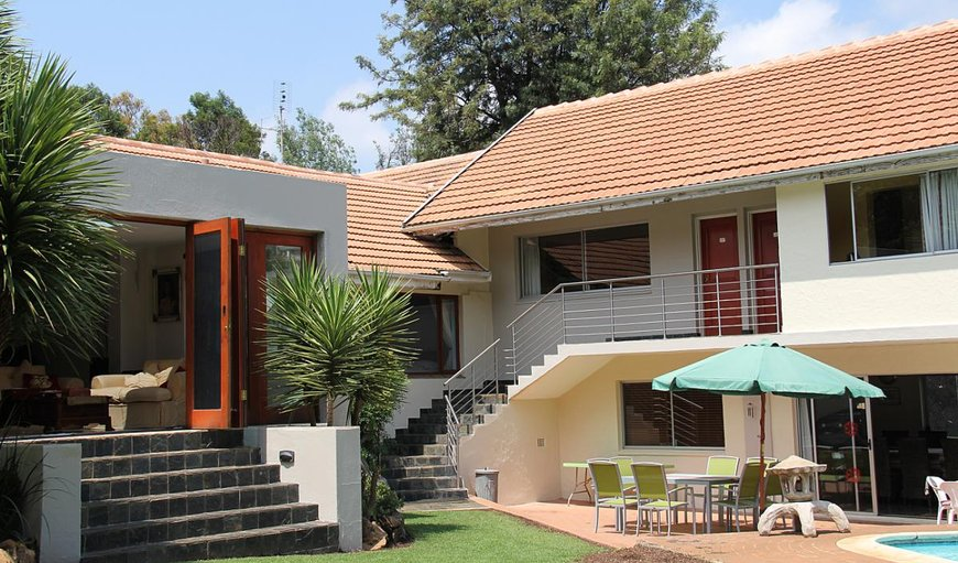 DimSum Guest House Bedfordview in Bedfordview, Gauteng, South Africa