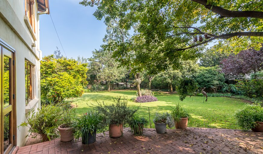 3 Partridge Place in Fourways, Johannesburg (Joburg), Gauteng, South Africa