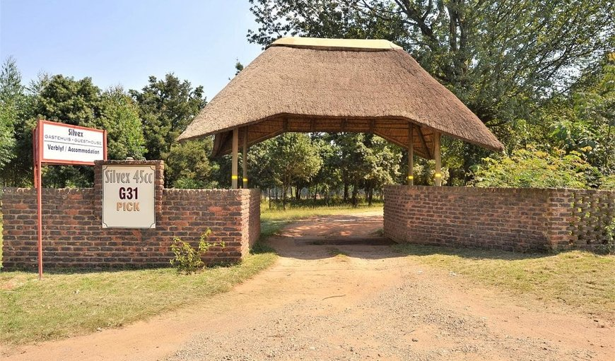 Silvex Lodge in Piet Retief, Mpumalanga, South Africa