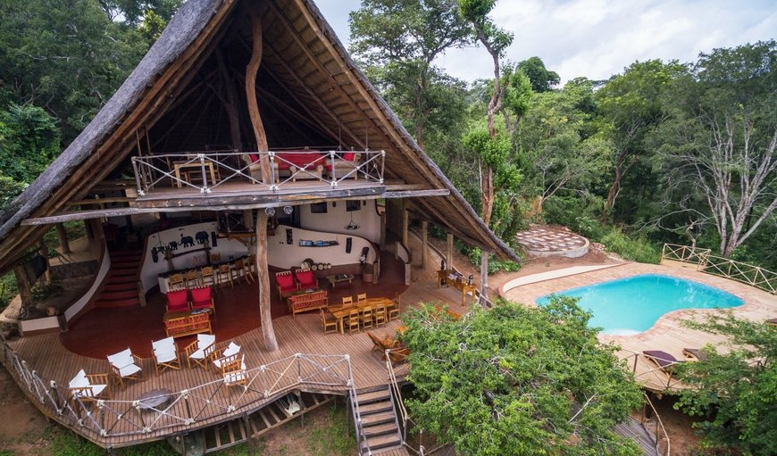 Tongole Wilderness Lodge in Malawi, Malawi, Malawi