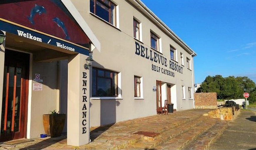 Bellevue apartments in Still Bay (Stilbaai), Western Cape , South Africa