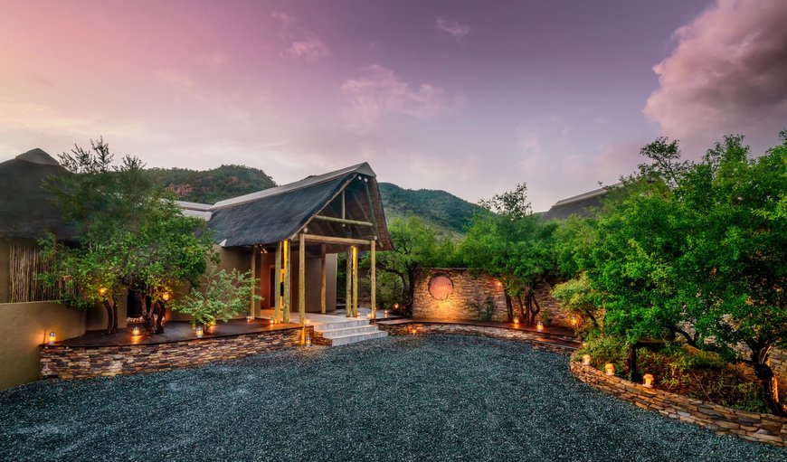 Welcome to Lush Private Game Lodge in Pilanesberg, North West Province, South Africa